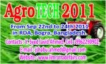 AgroTech 2011