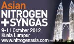 Asian Nitrogen + Syngas 2012