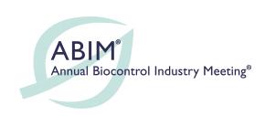 Annual Biocontrol Industry Meeting - ABIM 2021