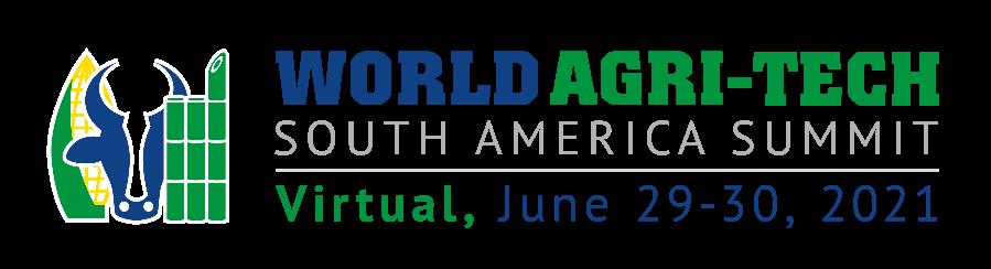 World Agri-Tech South America Summit 2021