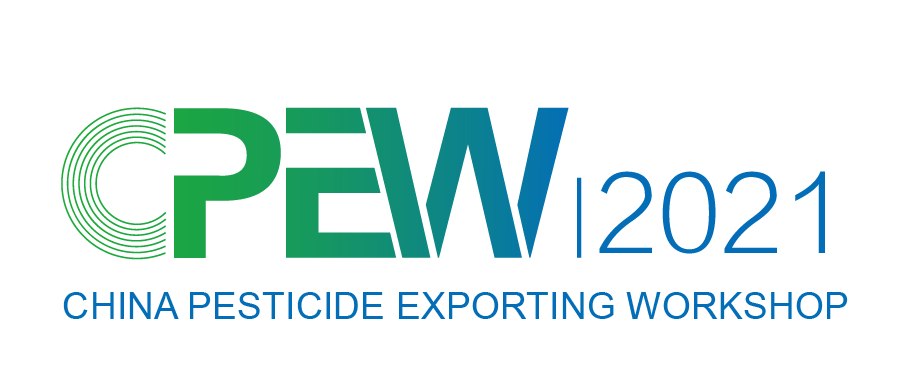 Virtual participation: 2021 China Pesticide Exporting Workshop (CPEW)