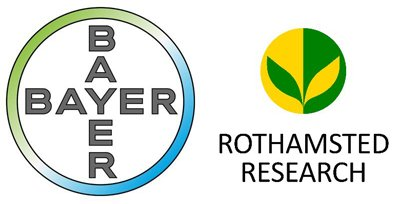 Rothamsted Research and Bayer collaborate to accelerate the development of solutions to help farmers manage crop threats more effectively