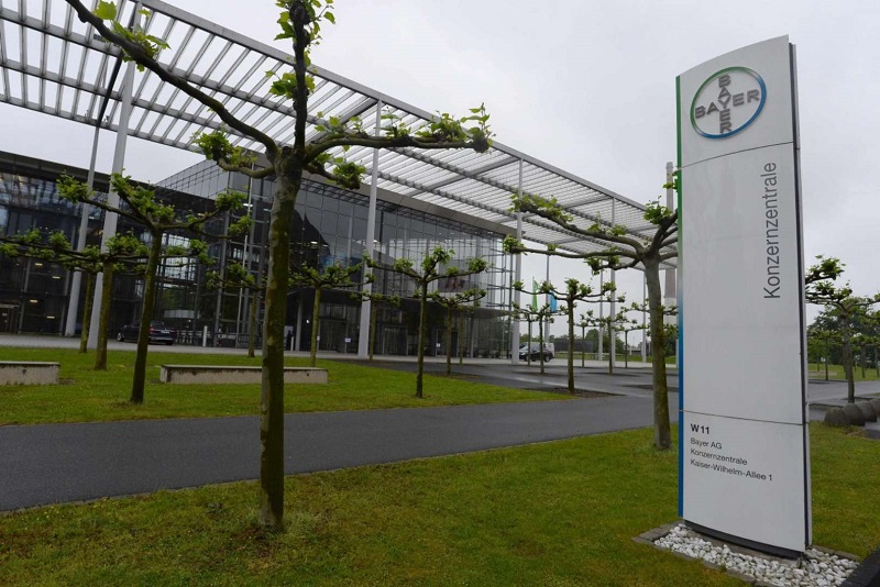 Bayer to sell its vegetable seeds business, transfer digital farming asset to satisfy EU