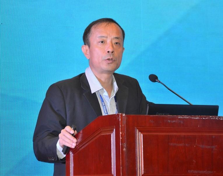 南开大学农药国家工程研究中心研究员张磊 ©世界农化网
