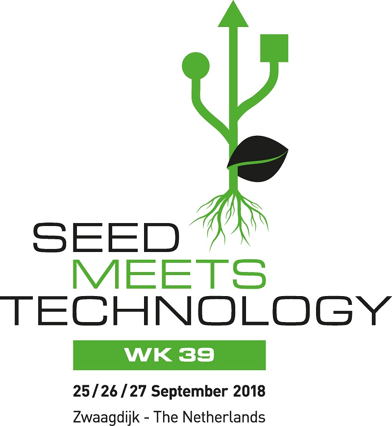 Seed meets Technology 2018