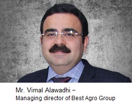 An Agrochemical Perspective from India