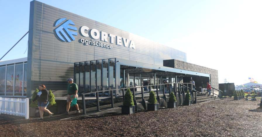 Corteva Agriscience acquires Clearfield Canola Production System in Canada and the U.S. from BASF