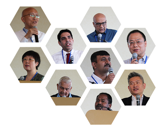 Chinese, Indian agrochem companies ushering in a good opportunity for cooperation and mutual benefit
