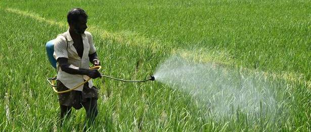 Govt moves to ban 27 pesticides; 'baffled' industry says it will oppose the order