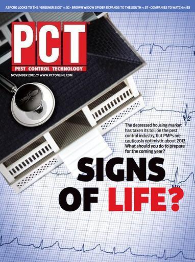 Pest Control Technology (PCT)