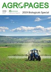 2019 Biologicals Special