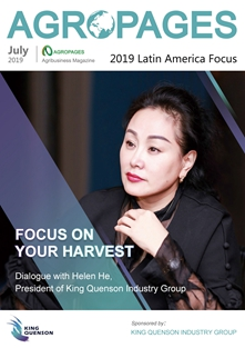 2019 Latin America Focus
