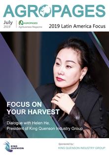 2019 Latin America Focus