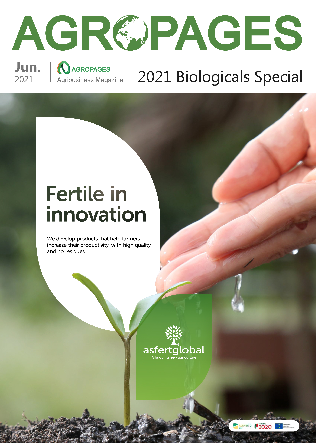 2021 Biologicals Special