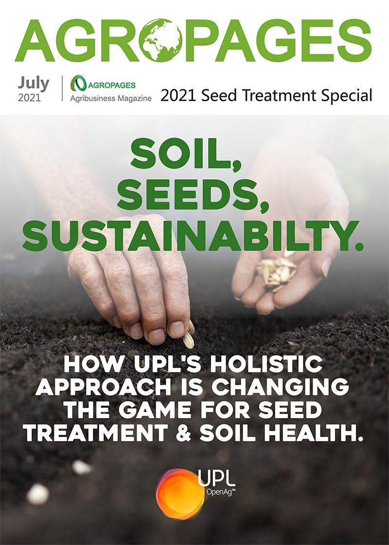 2021 Seed Treatment Special