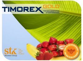 Stockton's biopesticide Timorex Gold received Peru registration