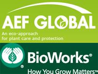 AEF与BioWorks签订生物农药分销协议