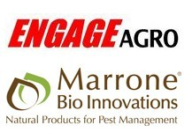 Engage Agro USA, MBI sign exclusive distribution agreement for Grandevo PTO bioinsecticide