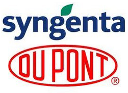 Syngenta and DuPont sign licensing agreements for new fungicide solutions