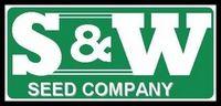S&W 种子公司苜蓿品种进行最后育种测试