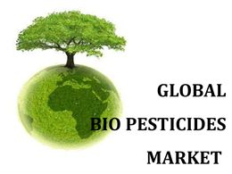 Strict government regulations drive demand for biopesticides