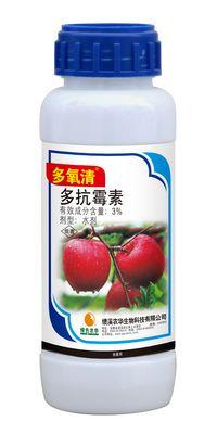 绿色农华多氧清--3%多抗霉素水剂
