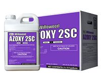 Willowood USA Receives EPA Registration for two fungicides