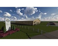 Bayer breaks ground on Wheat Breeding Centre in Canada