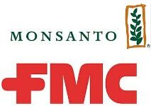 Monsanto, FMC expand Roundup Ready PLUS® Crop Management Solutions platform
