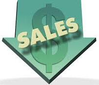 Monsanto agchem sales down 7% in FY 2015