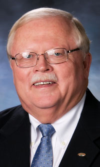 Craig Newman announces his retirement from AgReliant Genetics