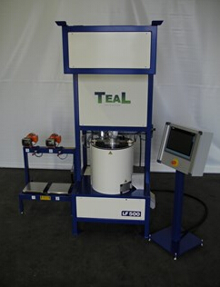 New seed coating and treatment company Teal Agro Technologies established