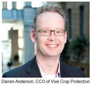 Vive植保公司: Allosperse™传输系统 制剂技术的巨大创新