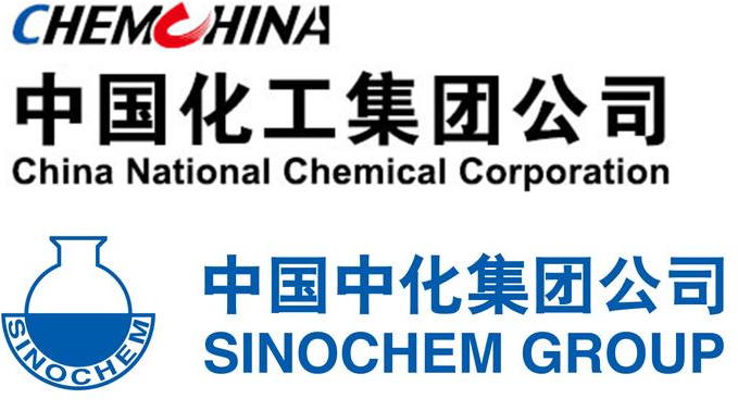 ChemChina, Sinochem in talks on possible $100 billion merger, sources say