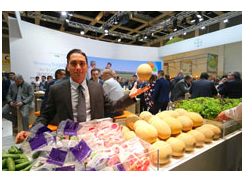 Bayer at Fruit Logistica 2017 in Berlin: Fostering innovative concepts and partnering along the food chain to fulfill consumer needs