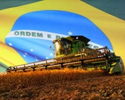 Agrochemicals sector sees sales drop in 2016 in Brazil