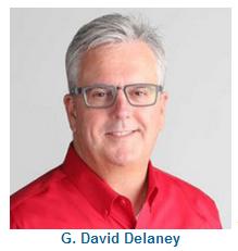 David Delaney, former EVP and COO of PotashCorp, joins BRANDT Board