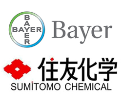 AgroPages-Bayer and Sumitomo Chemical collaborate on new
