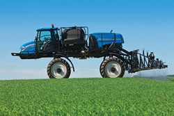 "Expointer 2017: New Holland launches ""smart"" agrochemical sprayer in Brazil"