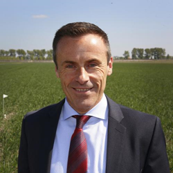 Q&A with Liam Condon, Bayer CropScience division: where the future of ag is going