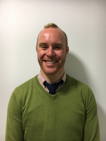 Smithers Viscient Europe Appoints Alasdair Clipston Director of Chemistry
