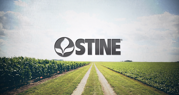 Stine Seed enters Chinese seed market