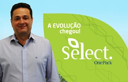 Arysta LifeScience reforça Select® One Pack no dia de campo da I.Riedi