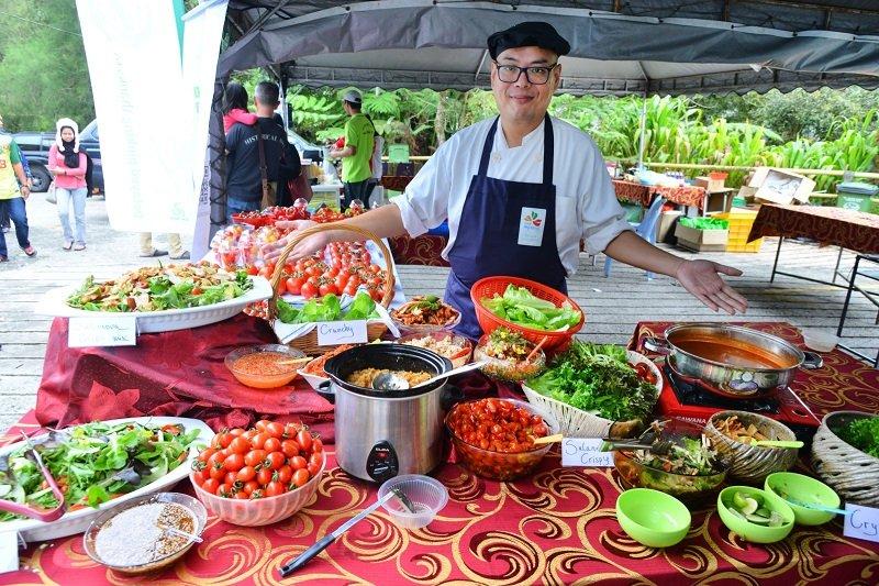 Rijk Zwaan presents new lettuce type for Asian market