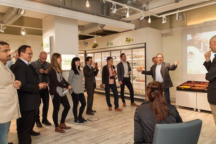 Rijk Zwaan opens Retail Center in Berlin