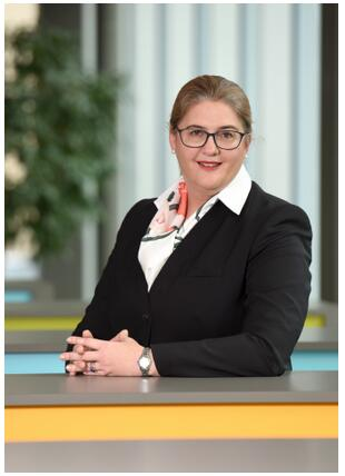 Syngenta names Alexandra Brand its Chief Sustainability Officer