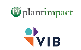 Plant Impact collaborates with VIB on furthering research into VIB891