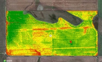 Geosys, Textron systems to bring advanced, high-resolution imagery to agribusiness