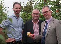 New Zealand and India building stronger horticultural relationships