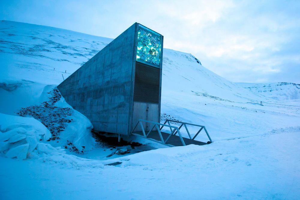 Norway to spend $13 Million to upgrade Doomsday Seed Vault
